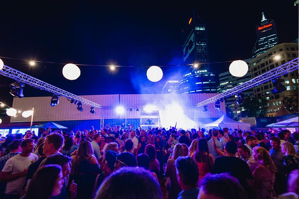 Sydney Event Services