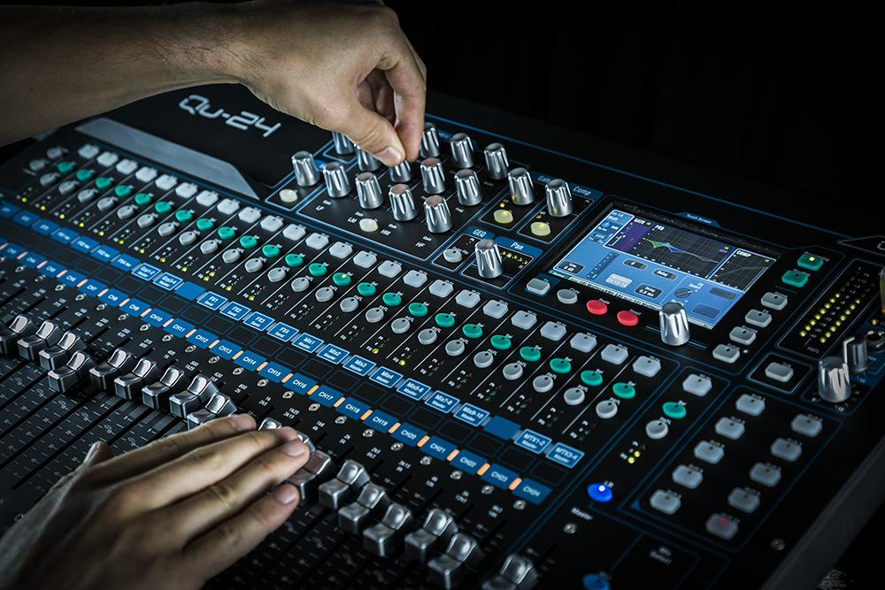 Sound Hire, Sound Rentals - Sydney Event Services
