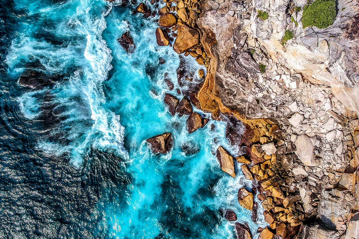 Drone Photography - Sydney Event Services