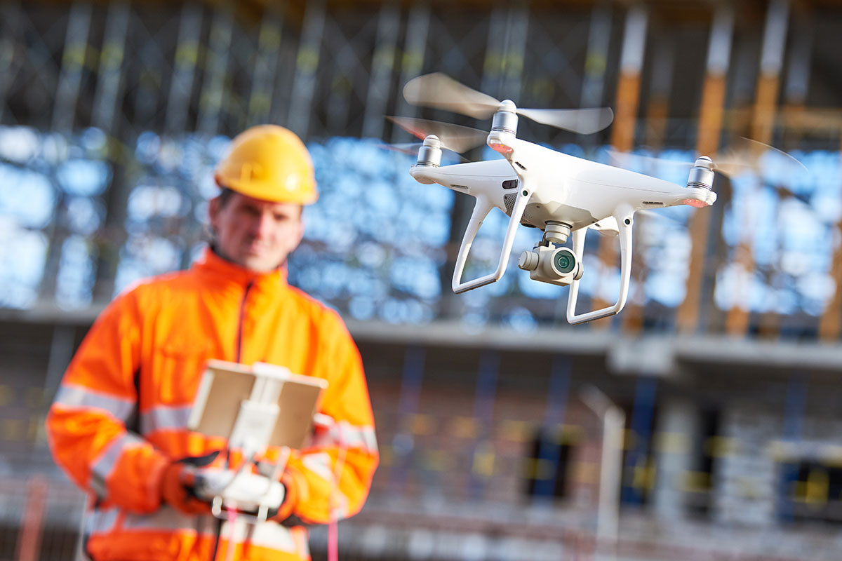 Drone Hire - Sydney Event Services