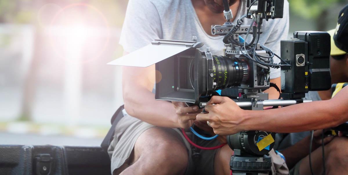 Camera Hire, Camera Rentals - Sydney Event Services