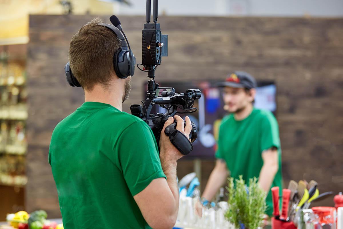 Video Production - Sydney Event Services