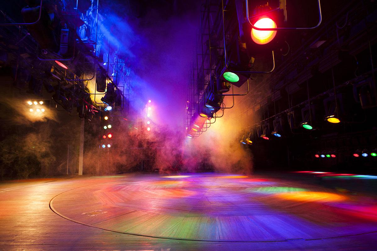Lighting Hire, Lighting Rentals - Sydney Event Services
